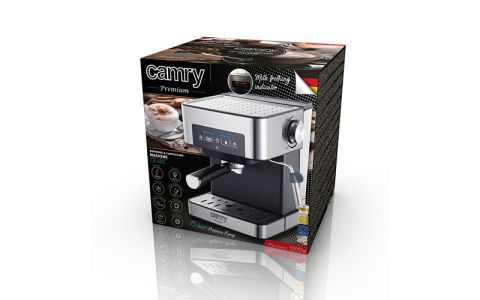 CAMRY CR 4410, Tlakový pákový kávovar