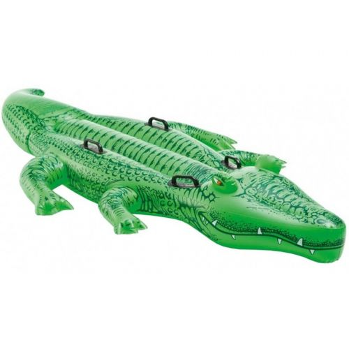 Intex 58562 Nafukovací krokodýl