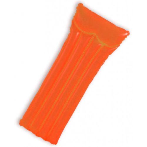 Intex 59717 Neon Nafukovací lehátko oranžová-001