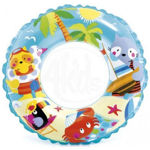 Intex 59242 plávajucí kruh pre deti 001