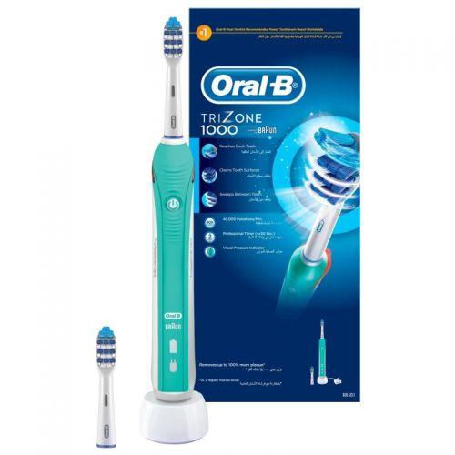 ORALB Elektrická kefka TriZone 1000