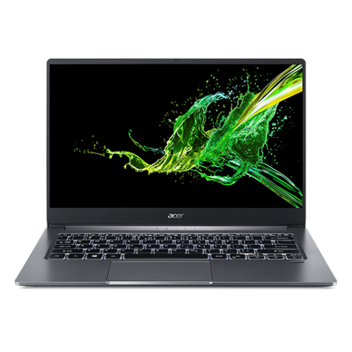 "ACER Swift 3 14"" FHD i7-1065G7/16/1/350/W10 gry"