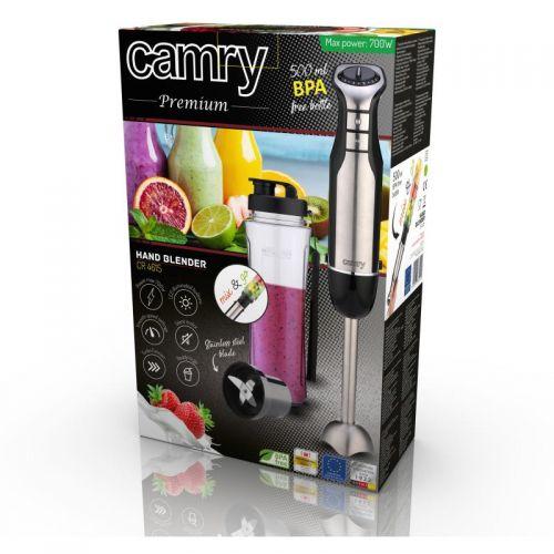 CAMRY CR 4615, Tyčový mixér + príslušenstvo