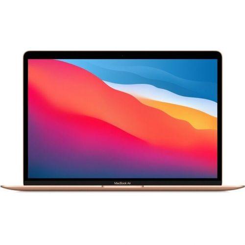 "APPLE MacBook AIR 2020 13,3"" WQXGA M1 7G/8/256 Gld"