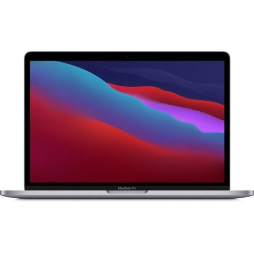 "APPLE MacBook Pro TB (2020) 13,3"" M1/8/256/Int/SpG"