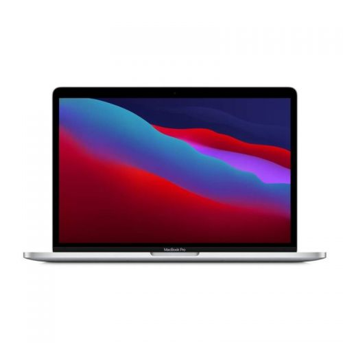 "APPLE MacBook Pro TB (2020) 13,3"" M1/8/512/Int/Sil"