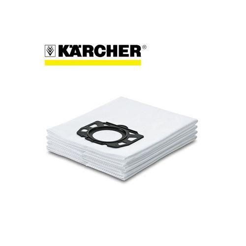KARCHER Filtračné vrecká z netkanej textílie pre M
