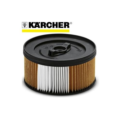 KARCHER Patrónový filter s Nano vrstvou