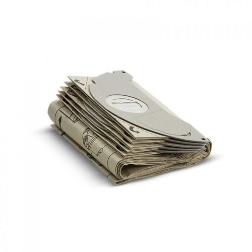 KARCHER Papierové filtračné vrecká SE 5.100
