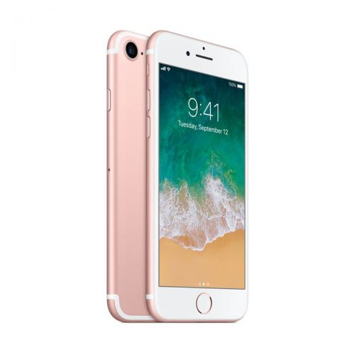 Apple iPhone 7 128GB Rose Gold EU MN952