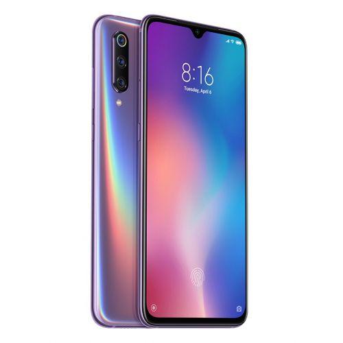 Xiaomi MI 9 Dual SIM 6GB RAM 64GB Lavender Violet EU