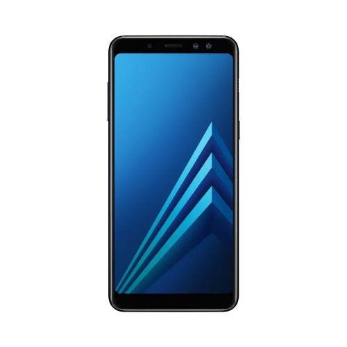 Samsung SM-A530F Galaxy A8 (2018) Dual SIM 32GB Black EU