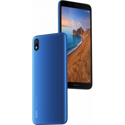 Xiaomi Redmi 7A Dual SIM 2GB RAM 16GB Matte Blue EU