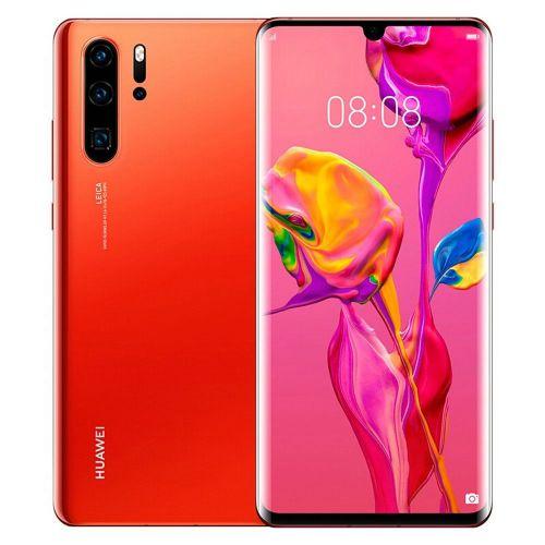 Huawei P30 Pro Dual SIM 8GB RAM 128GB Amber Sunrise EU