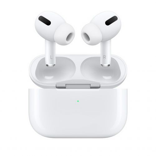 Apple AirPods Pro White EU MWP22