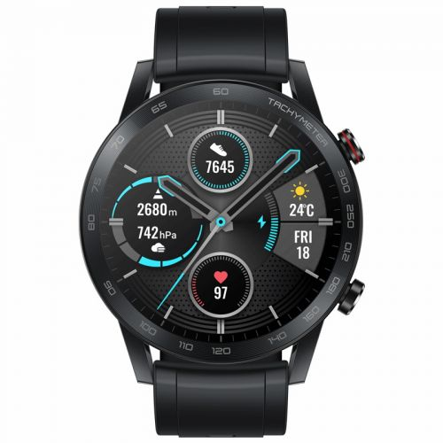 Huawei Honor Watch Magic 2 Black EU