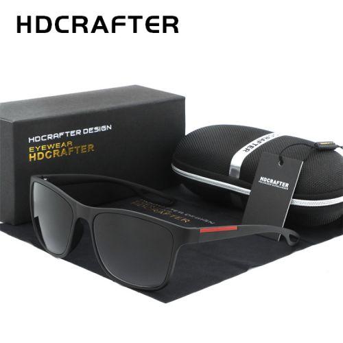HD Crafter (8084-1) Pánske slnečné okuliare