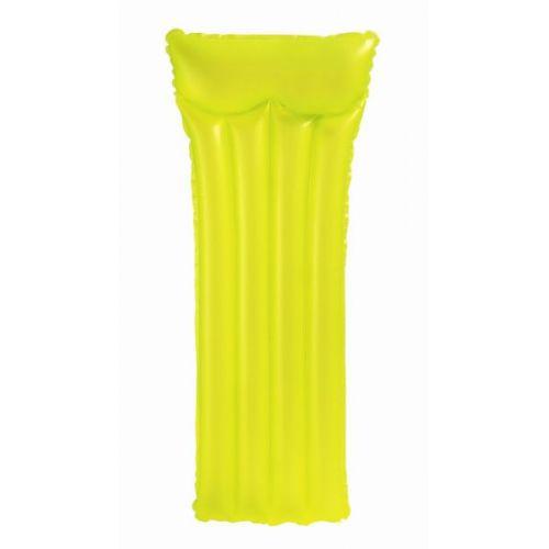 Intex 59717 Neon Nafukovací lehátko žltá-002